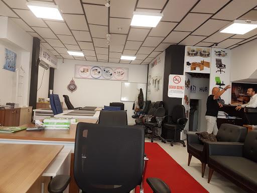 Hür Ofis Mobilyaları
