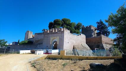 Casa Museo Jorge Bonsor, Castillo de Mairena