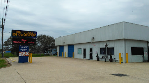 Superbe Self Storage Facility «AAA Storage Eagle Nest», Reviews And ...