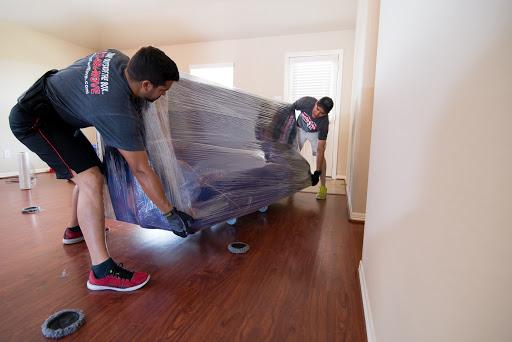 Mover «Ameritex Movers Katy», reviews and photos