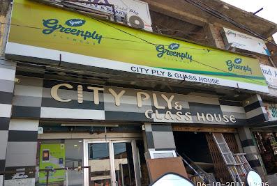 City Ply & Glass HouseMuzaffarpur