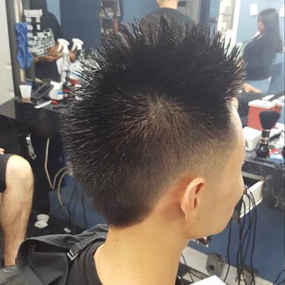 Barberito's Barbershop