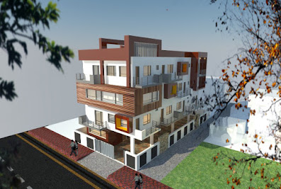 LOMAS DESIGN LLP (Architects + engineers)Chapra