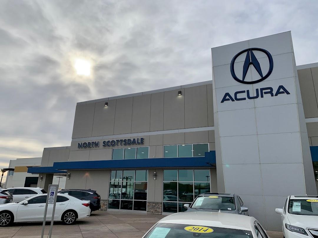 Acura North Scottsdale