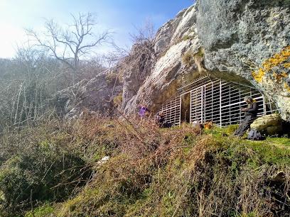Cueva de Mairuelegorreta