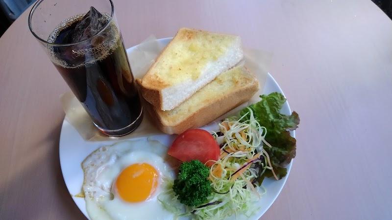 music cafe 銀河JOY