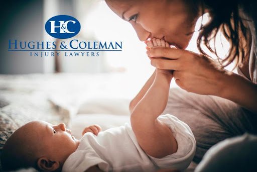 Personal Injury Attorney «Hughes & Coleman», reviews and photos