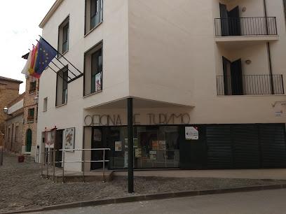 Oficina de Turismo de Fitero