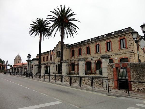 Antiguo Colegio San José