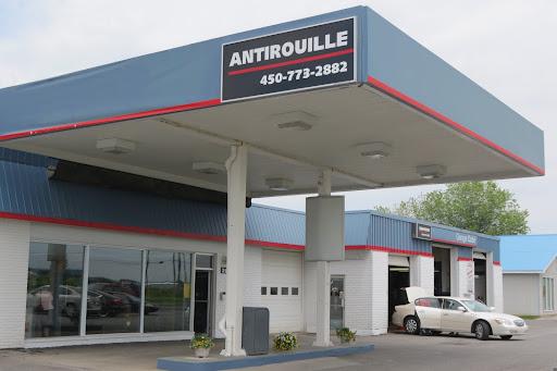 Magasin de pneus Garage Dubé à Saint-Hyacinthe (QC)   AutoDir