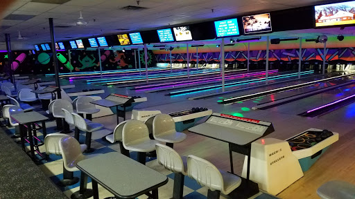 Bowling Alley «Metro Bowl», reviews and photos, 63 Foster St # 1, Peabody, MA 01960, USA