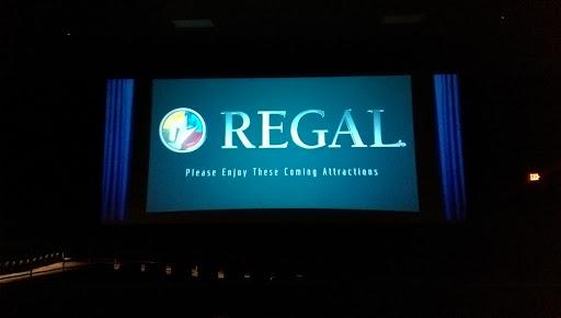 Movie Theater «Regal Cinemas Shiloh Crossing 18», reviews and photos, 10400 E. US 36, Avon, IN 46168, USA