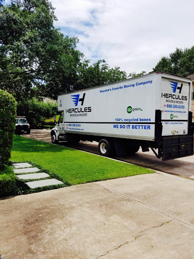 Moving And Storage Service «Hercules Movers U0026 Packers Inc.», Reviews And  Photos