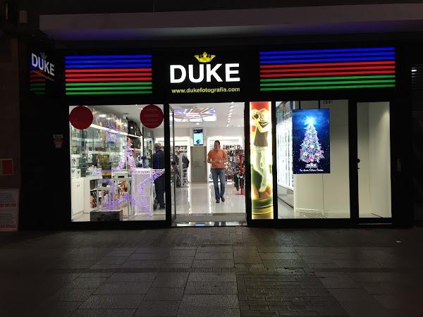 Duke Fotografía