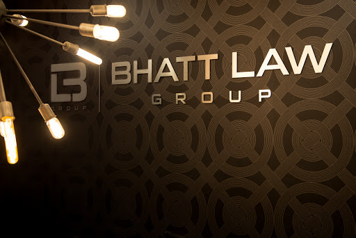 Bhatt Law Group, 378 Summit Ave, Jersey City, NJ 07306, Personal Injury Attorney