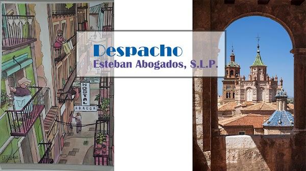 Despacho Esteban Abogados Teruel
