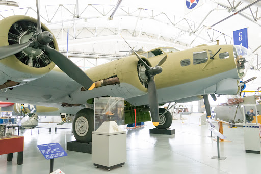 History Museum «Air Mobility Command Museum», reviews and photos, 1301 Heritage Rd, Dover AFB, DE 19902, USA