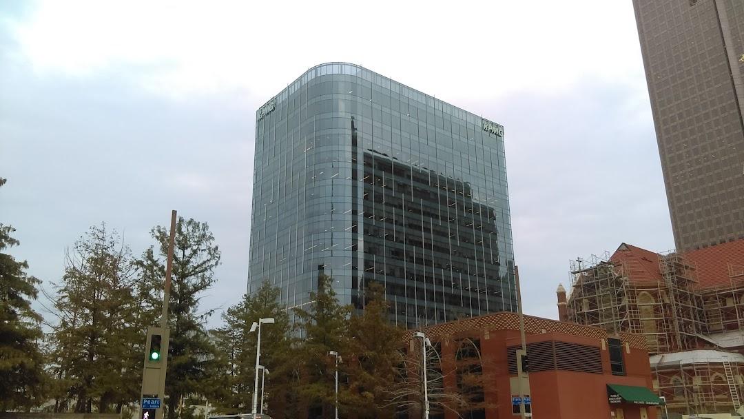 KPMG Plaza