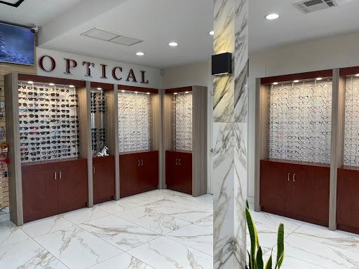 Prince Prescription Glasses & Optician