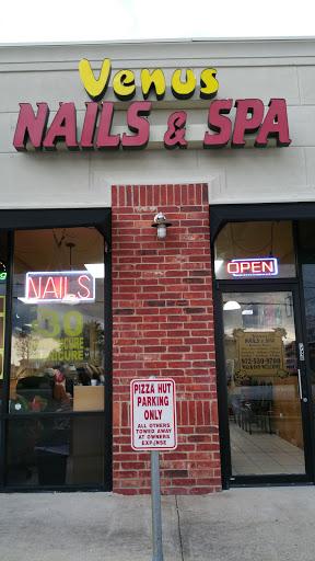 Nail Salon «Venus Nails & Spa», reviews and photos, 6310 TX-78 #150, Sachse, TX 75048, USA
