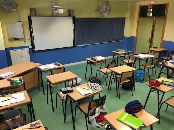 Colegio Concertado Bilingüe La Flota