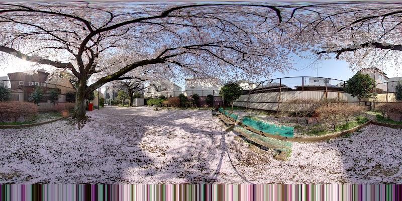 上高田三丁目公園