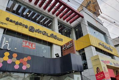 Godrej Interio- Furniture Store & Modular Kitchen Gallery, Chromepet, ChennaiPallavaram