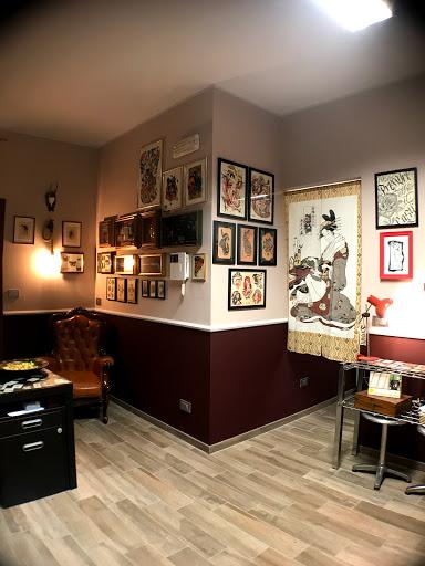 Juno Tattoo Studio