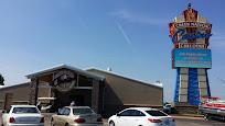 Creek Nation Casino checotah