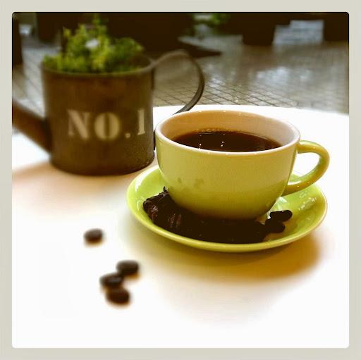 33coffee新北林口店