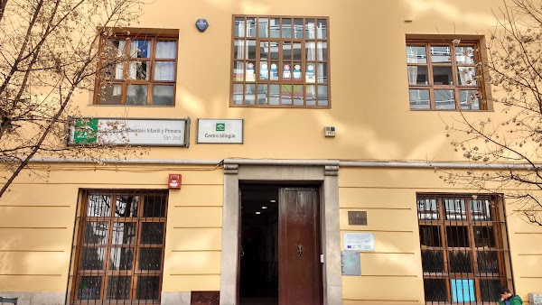 Centro de Educación Infantil y Primaria San José