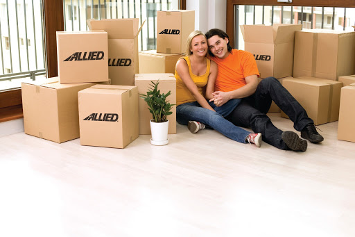 Berger Allied Moving & Storage, 3021 Mangum Rd, Houston, TX 77092, Mover