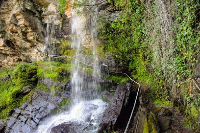 Cascada del Pinero