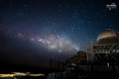 Observatorio Astronómico de Temisas