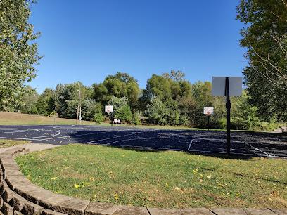 Bryan Park Basketball Courts