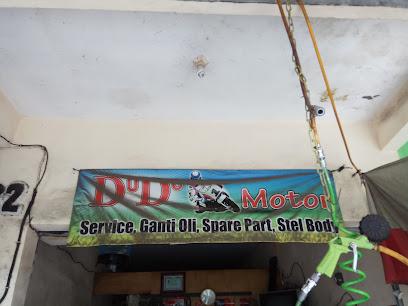 Bengkel D D Motor - Jl. Gunung Resimuka Barat, Denpasar