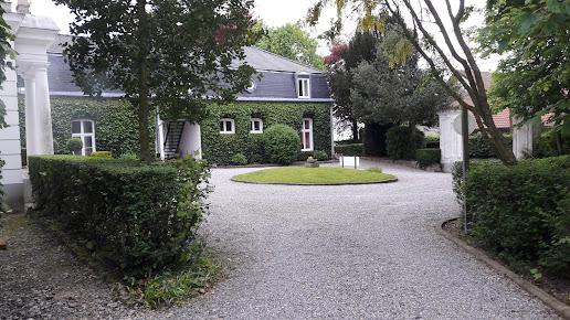 Château de la Garenne