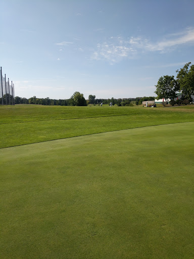 Golf Driving Range «Sugar Creek Golf Course», reviews and photos, 1505 6th St, Waukee, IA 50263, USA