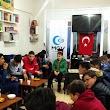 Anadolu Gençli̇k Derneği̇ Mustafakemalpaşa Şubesi̇
