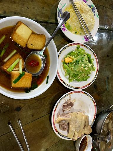 福德莊土雞城紫微店