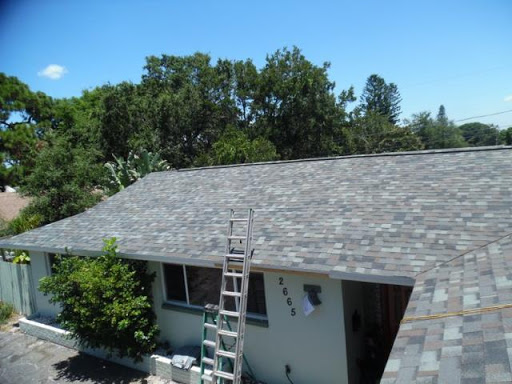 Affordable Roofing Systems in Tampa, Florida