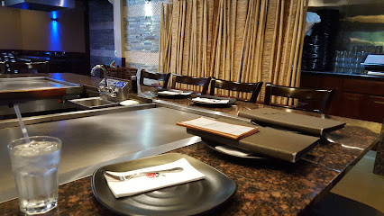 Mizu Japanese Steakhouse & Sushi Bar