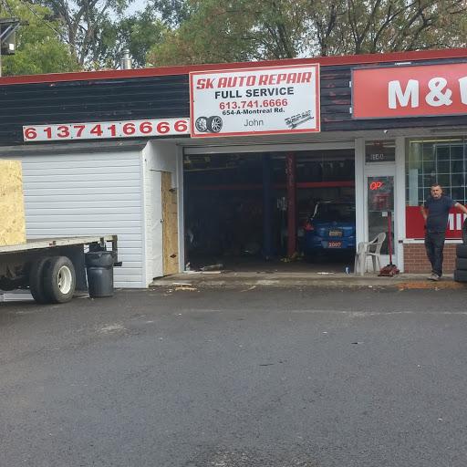 Auto Repair Sk Auto Repair Full Service in Ottawa (ON) | AutoDir