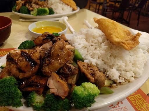 Chinese Restaurants In Kalamazoo Michigan Best