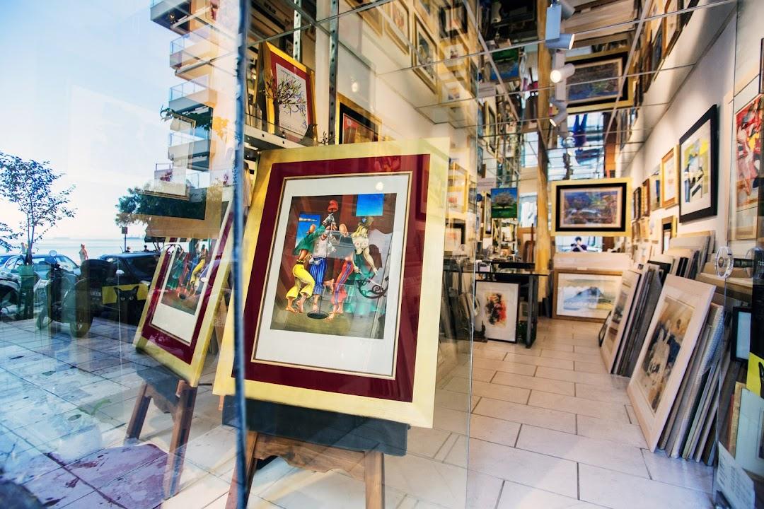 EIRMOS Gallery Graphics
