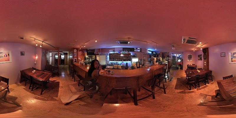 ハナコズ カフェ