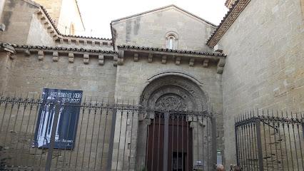 Abbey of San Pedro el Viejo