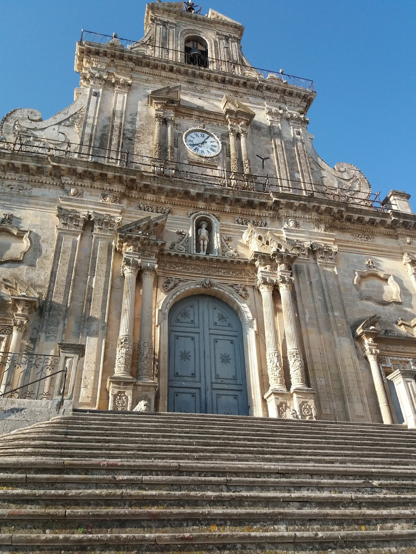 Museo dei viaggiatori in Sicilia