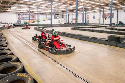 The Pit Indoor Kart Racing