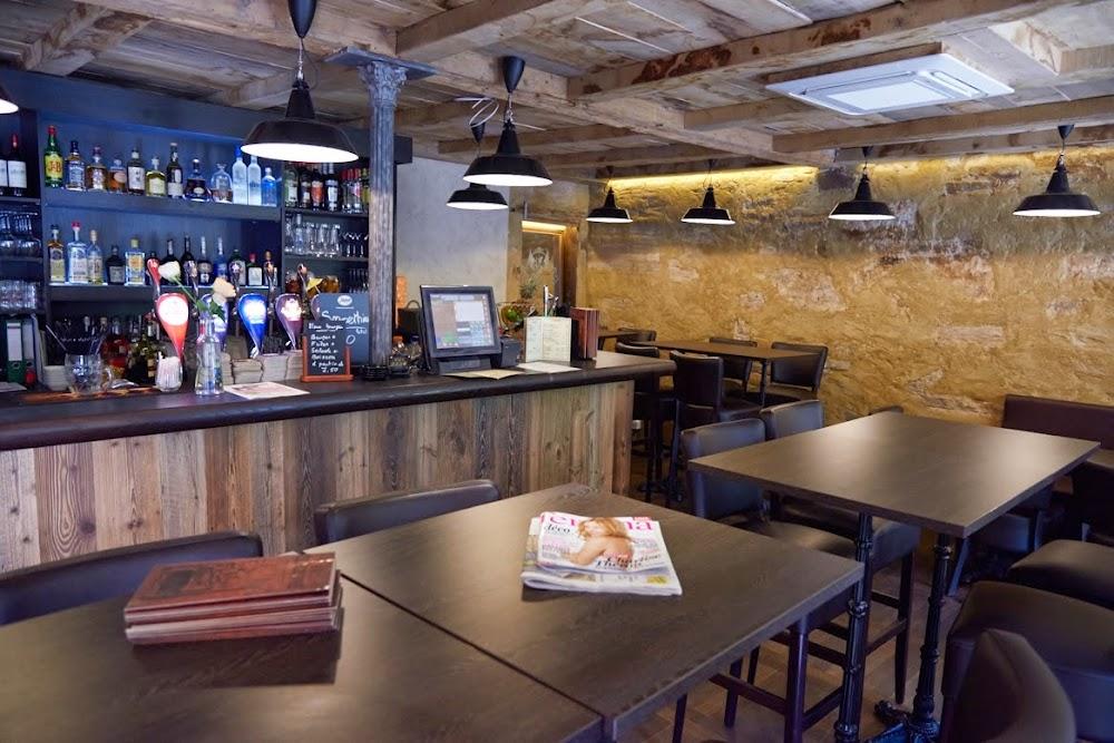 photo du resaurant Brasserie Au Télégraphe